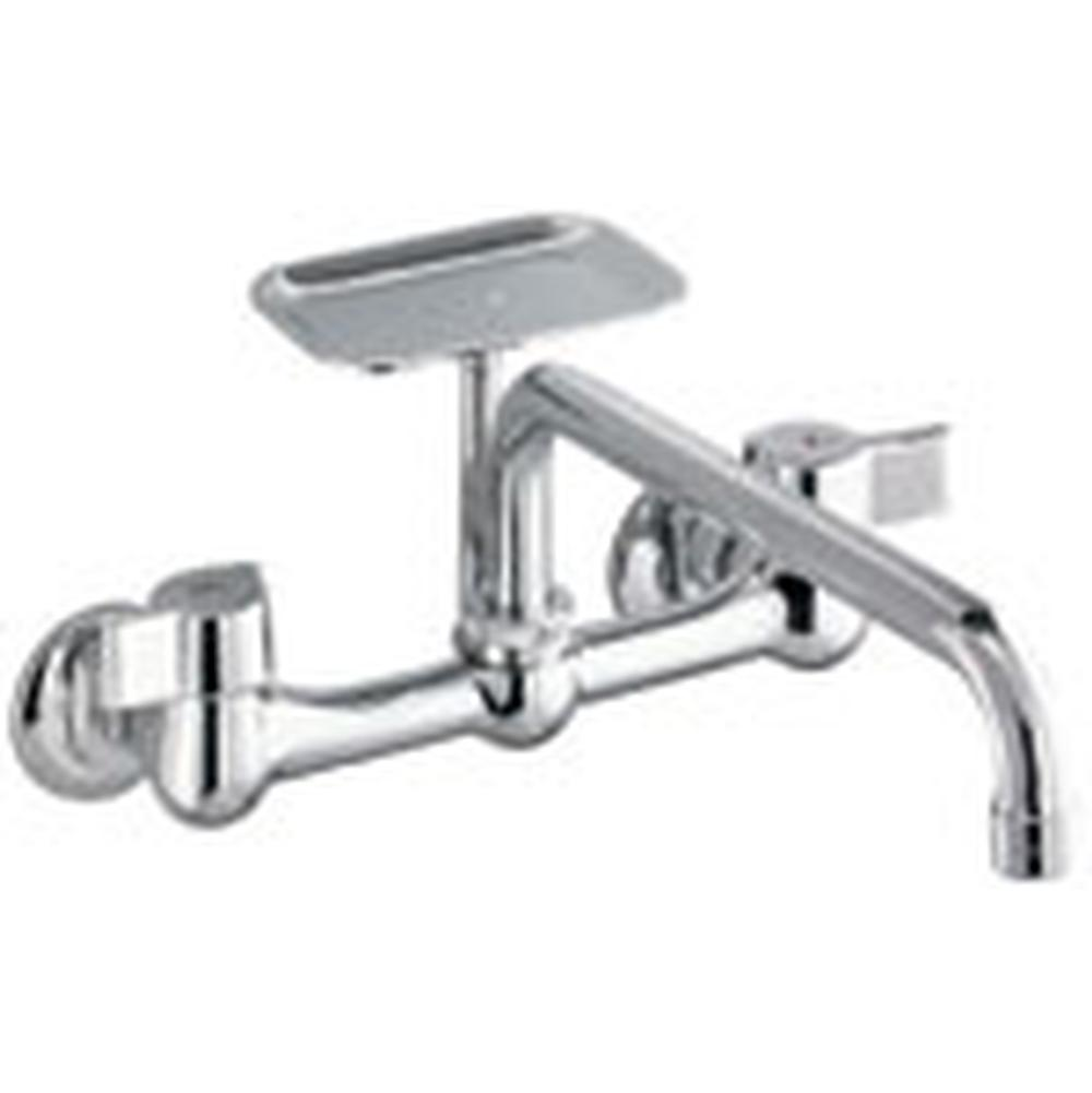 Gerber Plumbing 42 691 At Michael Wagner And Sons Wall Mount Kitchen