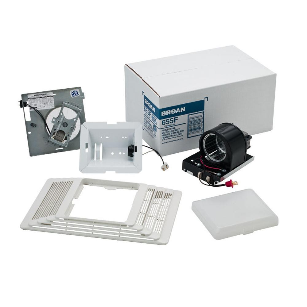 Broan Nutone Heating And Ventilation Bath Exhaust Fans Michael To Get Your Fan Light Further Bathroom Wiring 19176 655f Brand