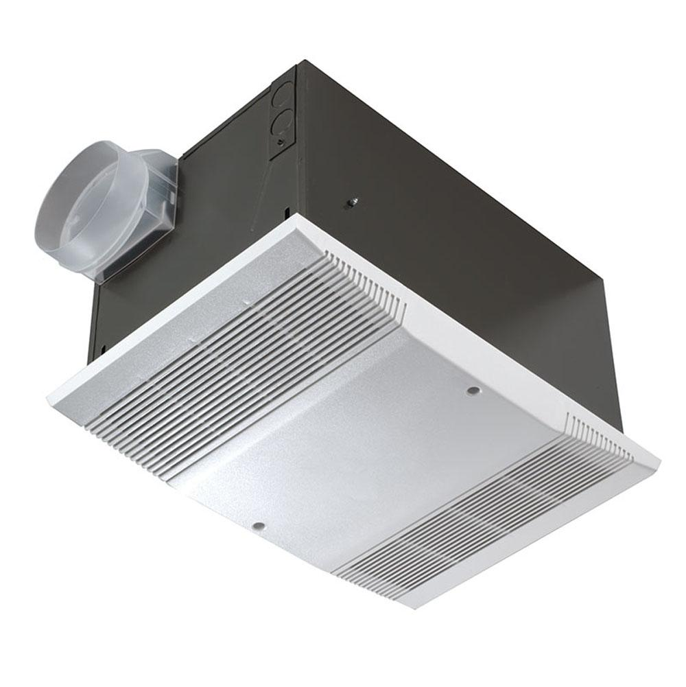 Nutone 70 Cfm Ceiling Exhaust Bath Fan W Night Light And: Broan 70 Cfm Ceiling Exhaust Bath Fan With Light