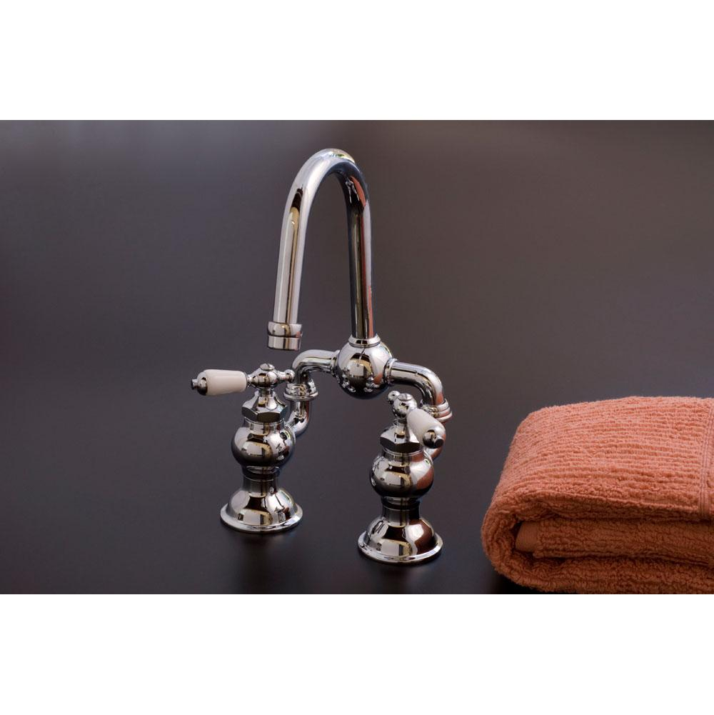 Bathroom Faucets | Michael Wagner and Sons